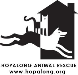 Hopalong Animal Rescue